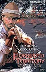 Zakázané území  - Forbidden Territory: Stanley's Search for Livingstone
