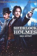 Plakát k filmu: Sherlock Holmes: Hra stínů