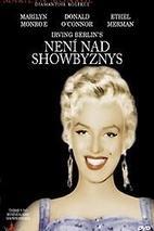 Plakát k filmu: Není nad showbyznys