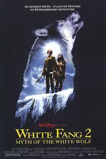 Bílý tesák 2  - White Fang II: Myth of the White Wolf