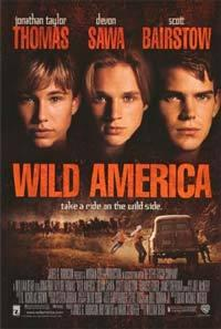 Americká divočina