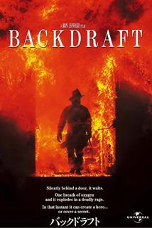 Oheň  - Backdraft