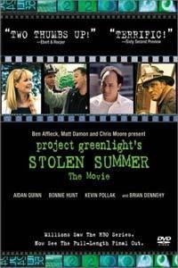 Ukradené léto  - Stolen Summer