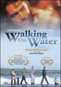 Chůze po vodě