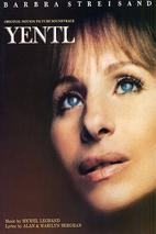 Plakát k filmu: Jentl