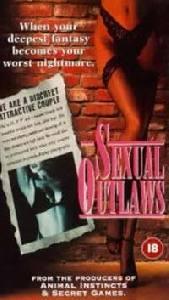 Sexuální štvanci