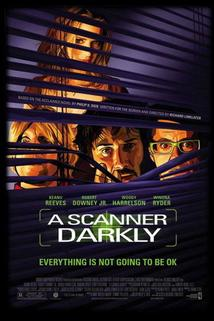 Plakát k filmu: Temný obraz