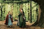Letopisy Narnie: Lev, čarodějnice a skříň