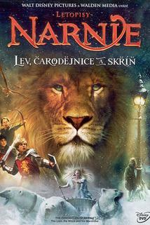 Letopisy Narnie: Lev, čarodějnice a skříň  - Chronicles of Narnia: The Lion, the Witch & the Wardrobe, The