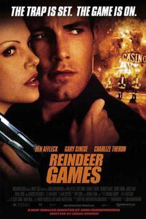 Plakát k filmu: Falešná hra