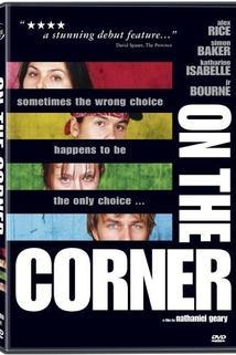 On the Corner  - On the Corner