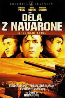 Děla z Navarone  - Guns of Navarone, The