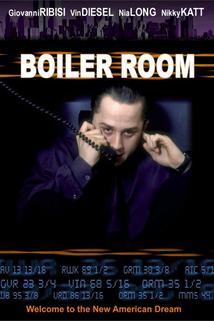 Riziko  - Boiler Room