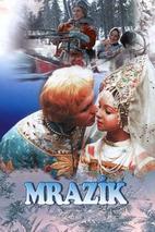 Plakát k filmu: Mrazík
