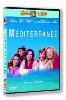 Láska a moře  - Méditerranée