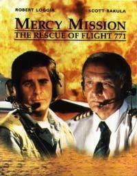 Záchranná akce  - Mercy Mission: The Rescue of Flight 771