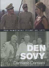 Plakát k filmu: Den sovy
