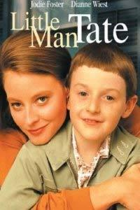 Človíček Tate  - Little Man Tate