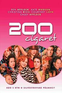 200 Cigaret  - 200 Cigarettes