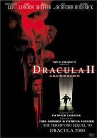 Dracula 2: Vzkříšení  - Dracula II: Ascension