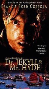 Dr. Jekyll a pan Hyde  - Dr. Jekyll & Mr. Hyde