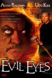 Ďábelské oči