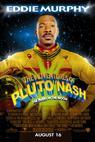Pluto Nash: Muž na měsíci