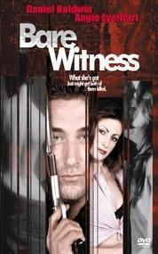 Odhalený svědek