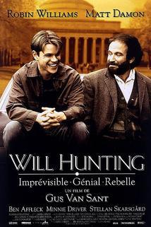 Dobrý Will Hunting