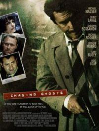 Stopař duchů  - Chasing Ghosts
