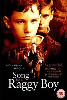 Píseň za chudého chlapce