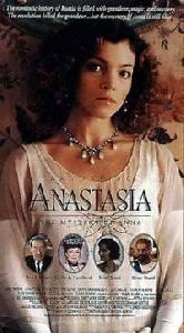 Anastázie  - Anastasia: The Mystery of Anna