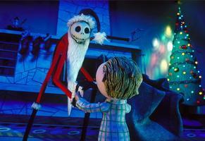 Ukradené Vánoce