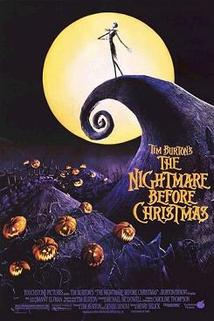 Ukradené Vánoce  - Nightmare Before Christmas, The