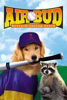 Buddy - hvězda baseballu  - Air Bud: Seventh Inning Fetch