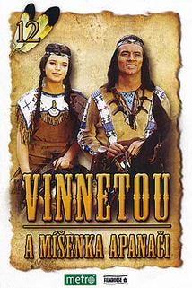 Vinnetou a míšenka Apanači
