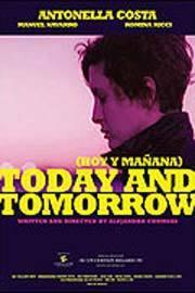 Dnes a zítra