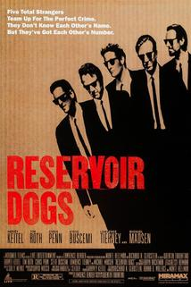 Gauneři  - Reservoir Dogs