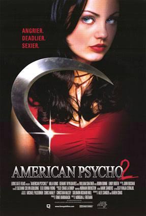 Americké psycho 2