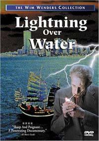 Blesky nad vodou  - Lightning Over Water