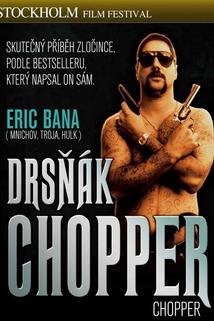 Drsňák Chopper
