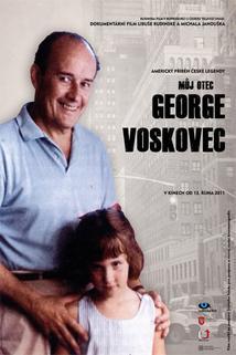 Plakát k filmu: Můj otec George Voskovec