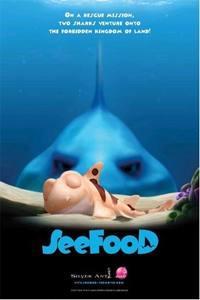 Plakát k filmu: Žraloci na s(o)uši