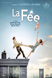 Plakát k filmu: Víla