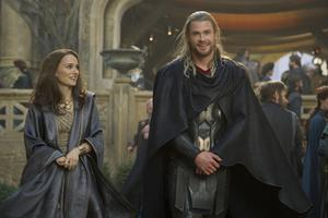 Thor 2: Temný svět