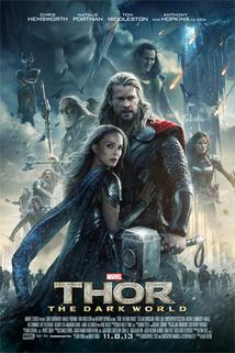 Thor 2: Temný svět  - Thor: The Dark World
