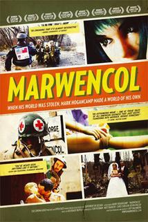 Plakát k filmu: Marwencol