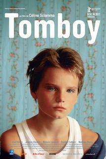 Plakát k filmu: Tomboy