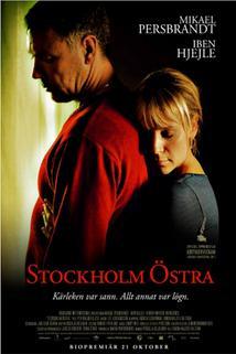 Plakát k filmu: Stockholm East