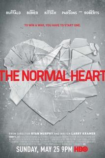 Stejná srdce  - Normal Heart, The